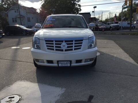 2013 Cadillac Escalade ESV for sale at Steves Auto Sales in Little Ferry NJ