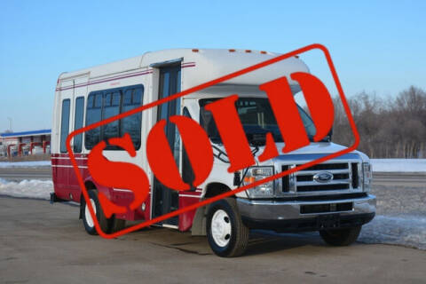 2010 Ford E-Series Chassis for sale at Signature Truck Center in Crystal Lake IL