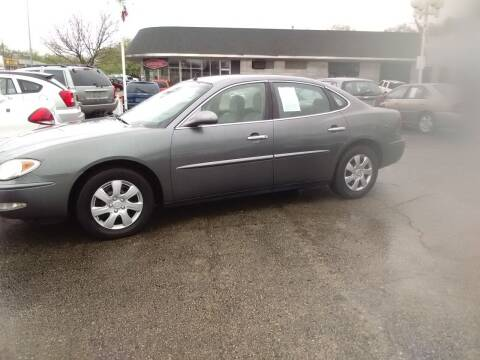 2005 Buick LaCrosse for sale at Autos Inc in Topeka KS