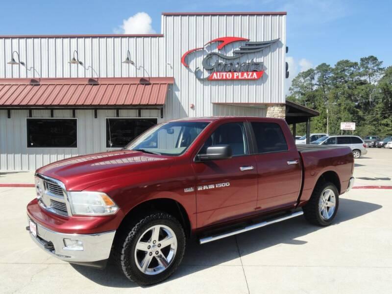 2011 RAM Ram Pickup 1500 for sale at Grantz Auto Plaza LLC in Lumberton TX