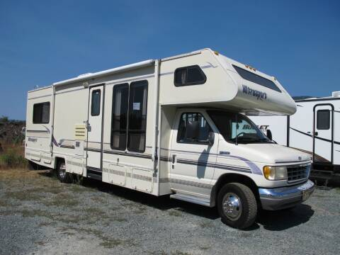 1996 Damon Ultra Sport for sale at Oregon RV Outlet LLC - Class C Motorhomes in Grants Pass OR