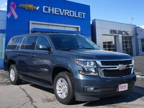 2020 Chevrolet Suburban for sale at Bellavia Motors Chevrolet Buick in East Rutherford NJ