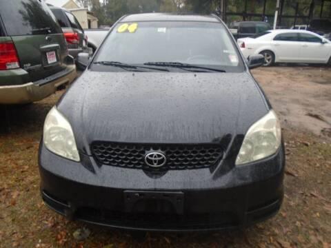 2004 Toyota Matrix for sale at Alabama Auto Sales in Semmes AL