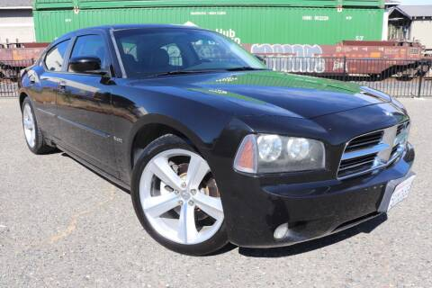 2006 Dodge Charger for sale at California Auto Sales in Auburn CA