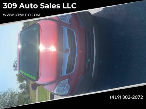 2008 Saturn Vue for sale at 309 Auto Sales LLC in Harrod OH