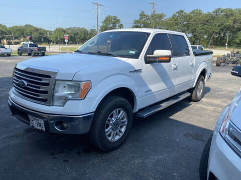 2014 Ford F-150 for sale at Bam Auto Sales in Azle TX