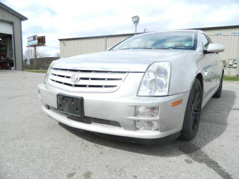 2006 Cadillac STS for sale at Auto House Of Fort Wayne in Fort Wayne IN