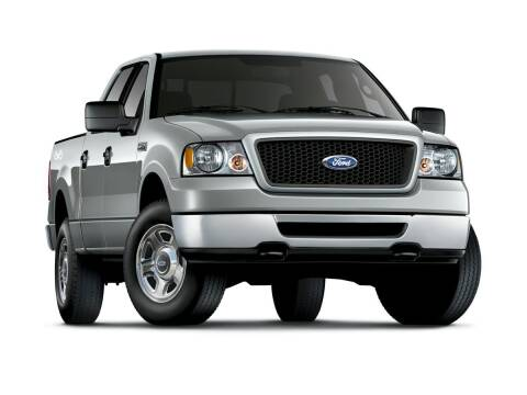 2008 Ford F-150 for sale at St. Croix Classics in Lakeland MN