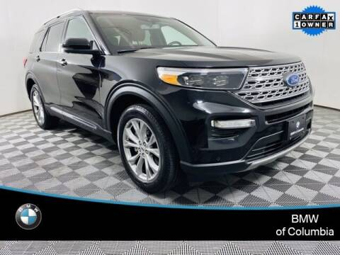 2020 Ford Explorer for sale at Preowned of Columbia in Columbia MO
