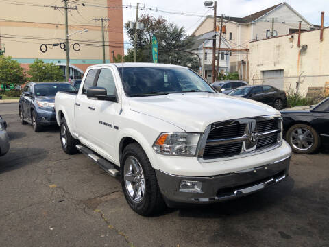 2011 RAM Ram Pickup 1500 for sale at 103 Auto Sales in Bloomfield NJ