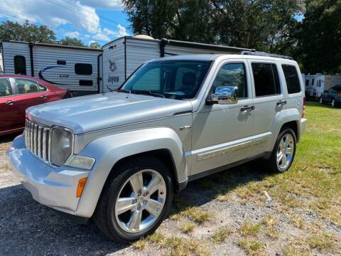 2011 Jeep Liberty for sale at Right Price Auto Sales in Waldo FL