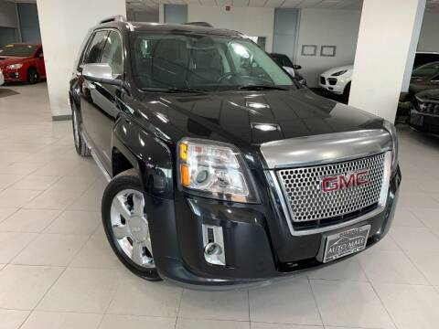 2015 GMC Terrain for sale at Auto Mall of Springfield in Springfield IL