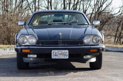 1986 Jaguar XJ-Series for sale at Its Alive Automotive in Saint Louis MO