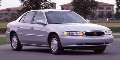2004 Buick Century for sale at Browning Chevrolet in Eminence KY