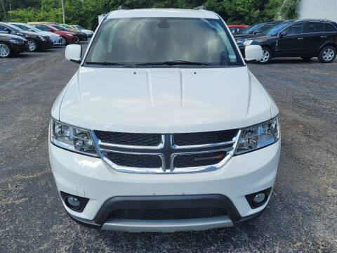 2016 Dodge Journey for sale at BHT Motors LLC in Imperial MO