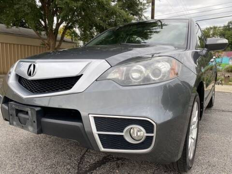 2011 Acura RDX for sale at Falls City Motorsports in Louisville KY