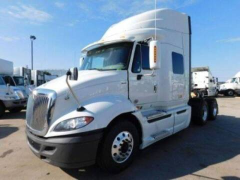 2013 International ProStar+ for sale at Transportation Marketplace in West Palm Beach FL
