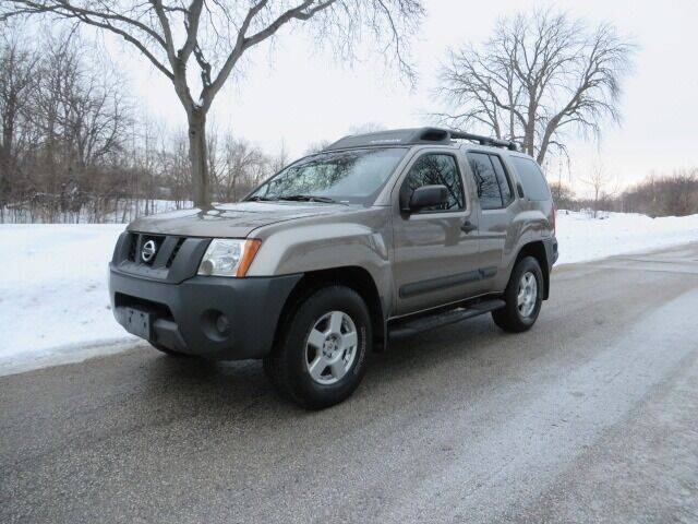 2005 Nissan Xterra for sale at EZ Motorcars in West Allis WI