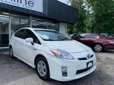 2010 Toyota Prius for sale at Car Online in Roswell GA