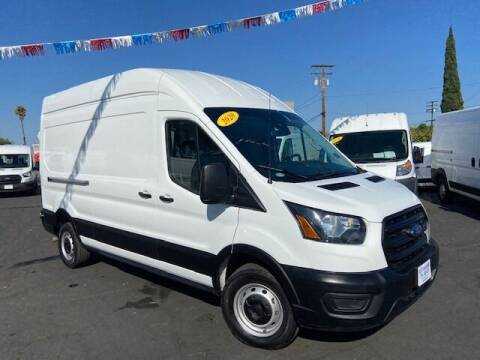 2020 Ford Transit Cargo for sale at Auto Wholesale Company in Santa Ana CA