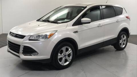 2015 Ford Escape for sale at Stephen Wade Pre-Owned Supercenter in Saint George UT