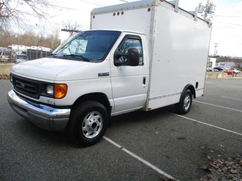 2007 Ford E-Series Chassis for sale at Route 16 Auto Brokers in Woburn MA
