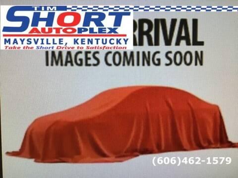 2012 Chevrolet Cruze for sale at Tim Short Chrysler in Morehead KY