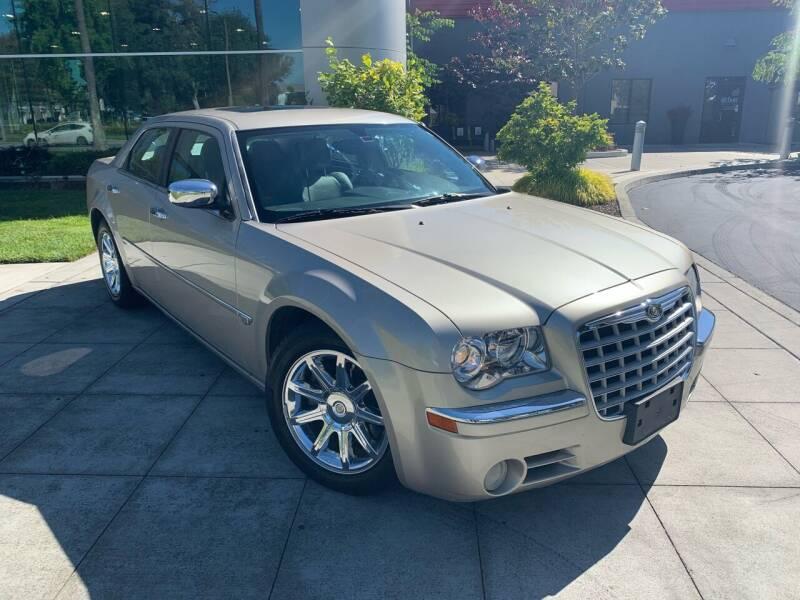 2006 Chrysler 300 for sale at Top Motors in San Jose CA