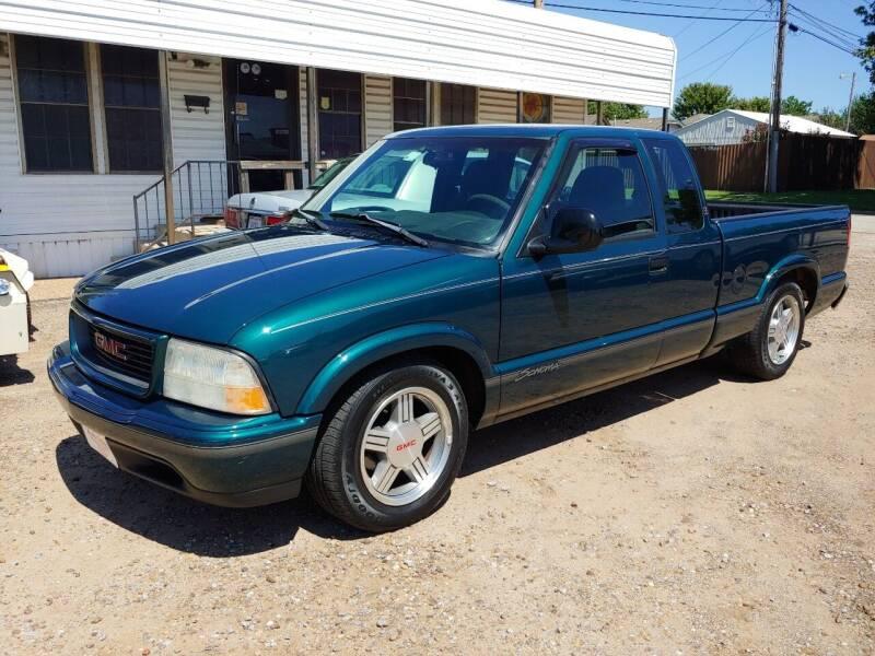used 1998 gmc sonoma for sale in florida carsforsale com carsforsale com