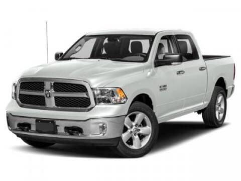 2019 RAM Ram Pickup 1500 Classic for sale at JEFF HAAS MAZDA in Houston TX