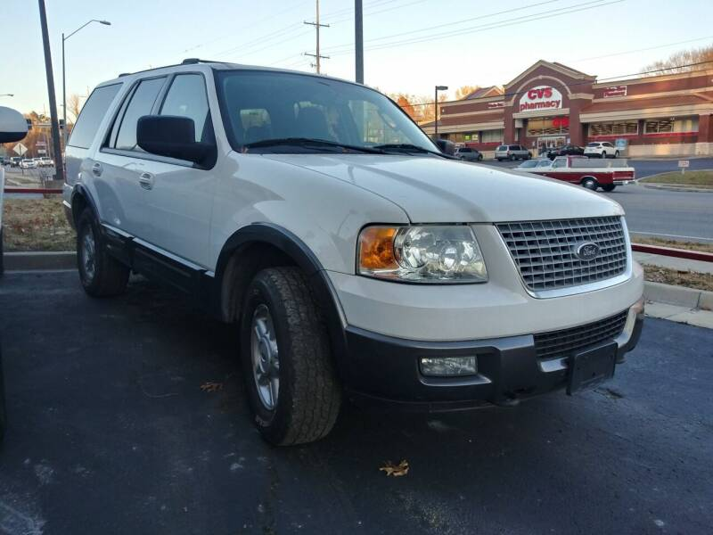 2004 Ford Expedition for sale at SMD Auto Sales in Kansas City MO