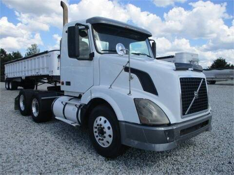 2008 Volvo VNL64T300 for sale at Vehicle Network - Allstate Truck Sales in Colfax NC