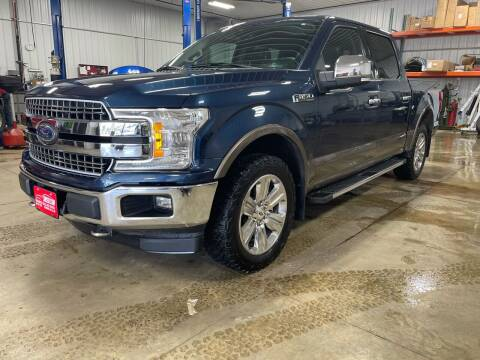 2019 Ford F-150 for sale at Southwest Sales and Service in Redwood Falls MN
