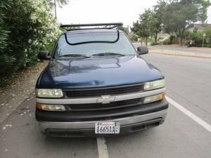 1999 Chevrolet Silverado 1500 for sale at Inspec Auto in San Jose CA