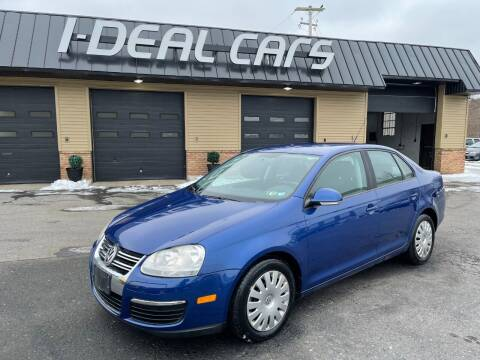 2008 Volkswagen Jetta for sale at I-Deal Cars in Harrisburg PA