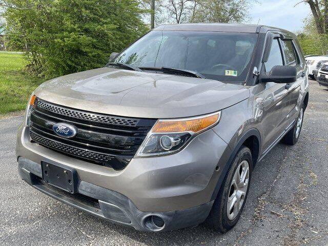 2014 Ford Explorer for sale at High Performance Motors in Nokesville VA