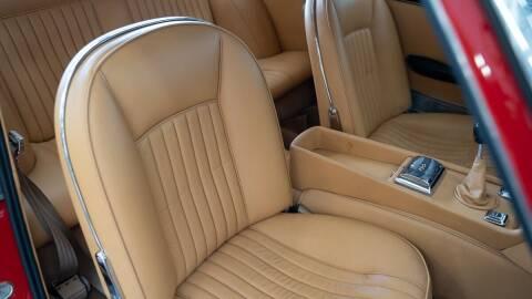 1966 Ferrari 250