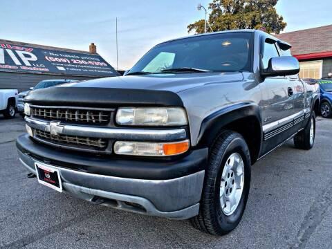 2000 Chevrolet Silverado 1500 for sale at Valley VIP Auto Sales LLC in Spokane Valley WA