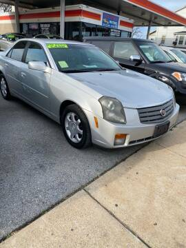 2003 Cadillac CTS for sale at Penn American Motors LLC in Allentown PA