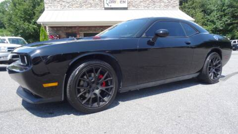2011 Dodge Challenger for sale at Driven Pre-Owned in Lenoir NC
