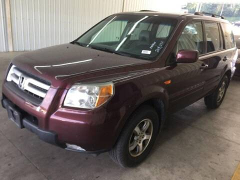 2007 Honda Pilot for sale at Drive Today Auto Sales in Mount Sterling KY