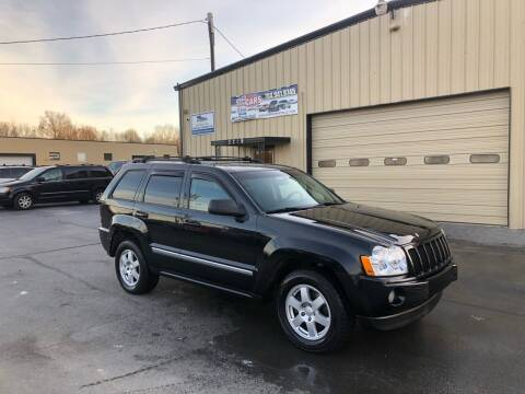 2010 Jeep Grand Cherokee for sale at EMH Imports LLC in Monroe NC