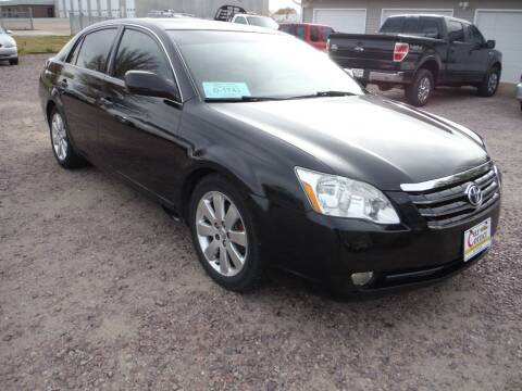 2005 Toyota Avalon for sale at Car Corner in Sioux Falls SD