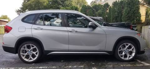 2013 BMW X1 for sale at Rolfs Auto Sales in Summit NJ