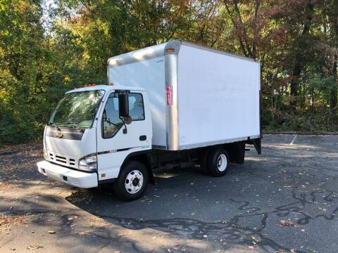 2007 Chevrolet W4500 for sale at Chris Auto South in Agawam MA