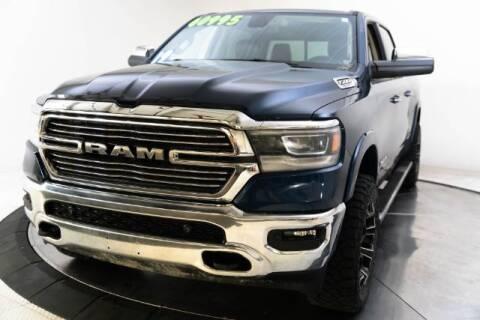 2019 RAM Ram Pickup 1500 for sale at AUTOMAXX MAIN in Orem UT