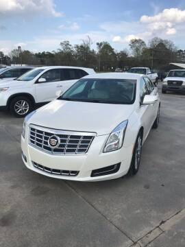 2013 Cadillac XTS for sale at Safeway Motors Sales in Laurinburg NC