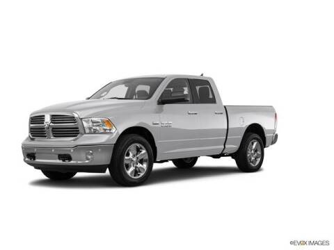 2017 RAM Ram Pickup 1500 for sale at TETERBORO CHRYSLER JEEP in Little Ferry NJ