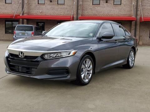 2019 Honda Accord for sale at Best Auto Sales LLC in Auburn AL