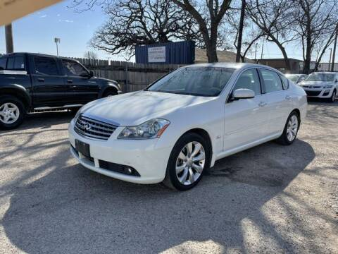 2007 Infiniti M35 for sale at The Kar Store in Arlington TX